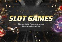 Daftar Slot Online Terlengkap & Situs Judi Slot Terpercaya
